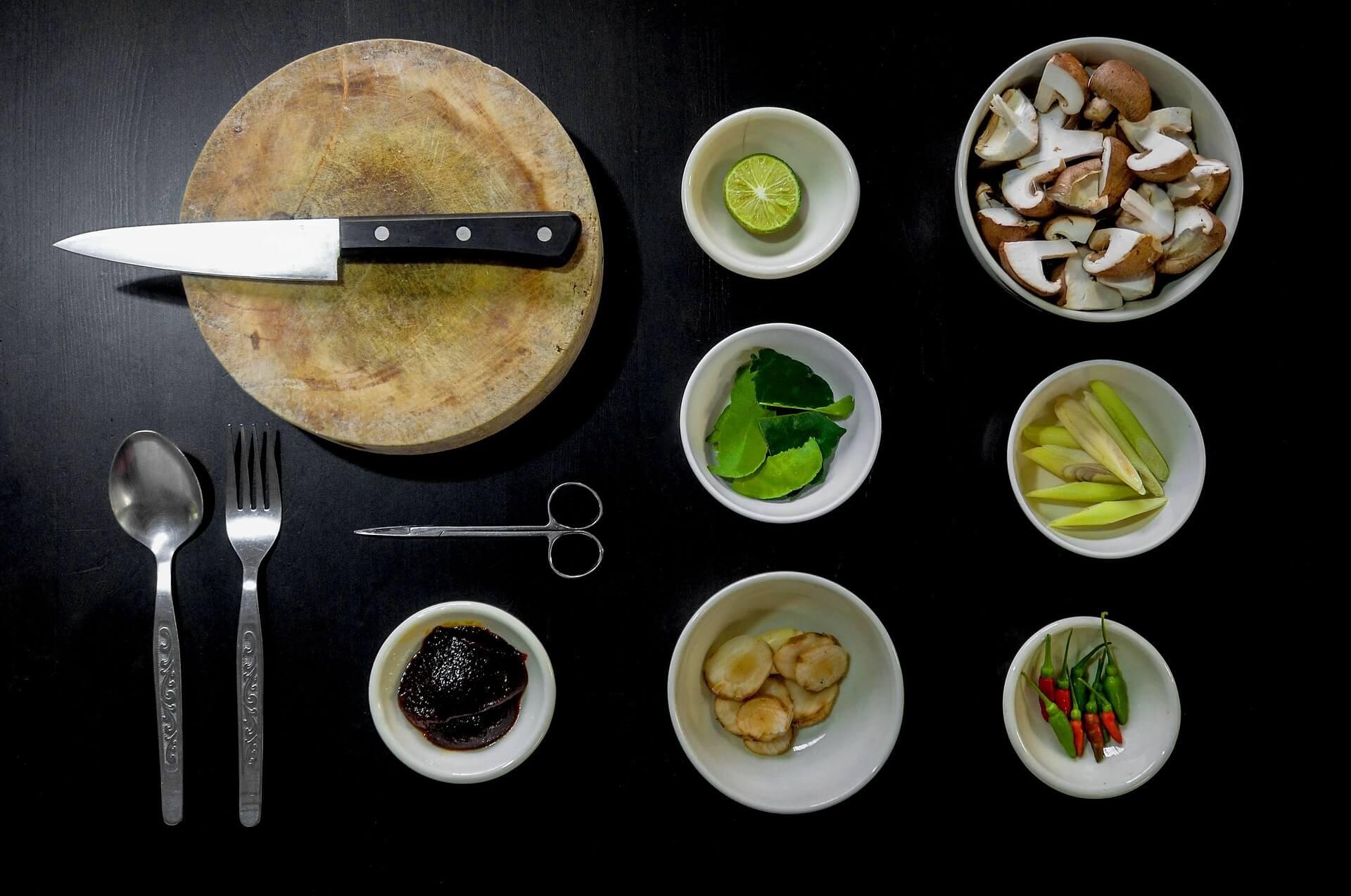 Kochrezept für Deine Auftritts-Personality